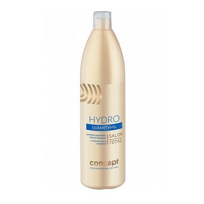 Шампунь для волос увлажняющий Hydrobalance Shampoo 1000 мл