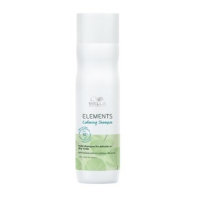 Успокаивающий шампунь Elements Calming Shampoo 250 мл