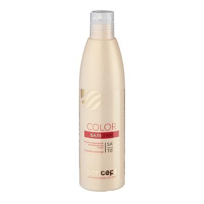Бальзам-кондиционер для окрашенных волос Сolorsaver Conditioner 1000 мл