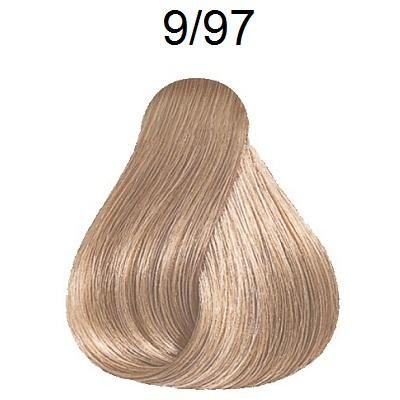 COLOR TOUCH 9/97 Очень светлый блонд сандре коричневый 60 мл