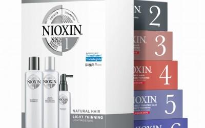 Новый Nioxin