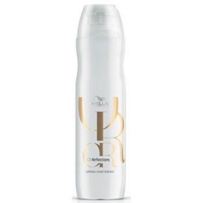 Шампунь для интенсивного блеска волос Oil Reflections 250 мл