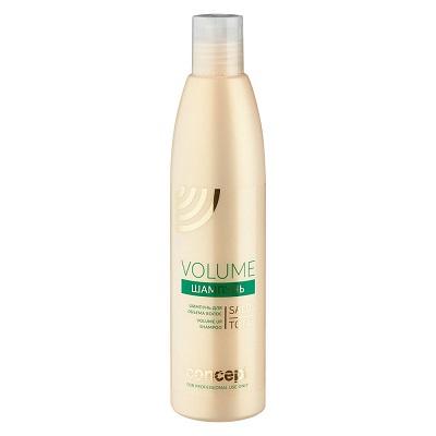 Шампунь для объема волос Volume Up Shampoo 300 мл