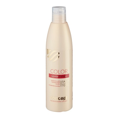 Шампунь для окрашенных волос Сolorsaver Shampoo 1000 мл